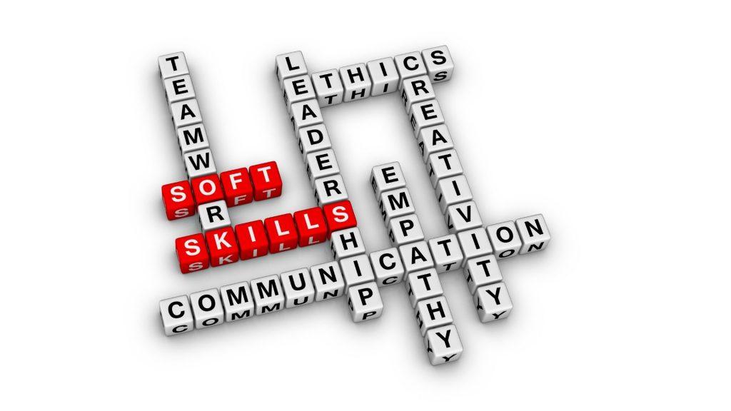 Habilidades Soft