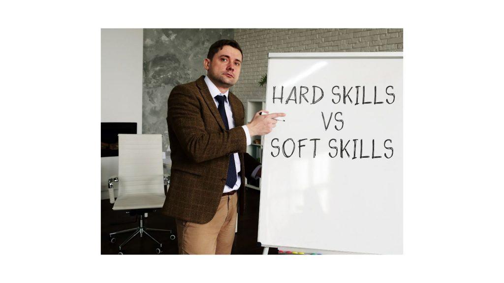 Hard Skill x Soft Skill