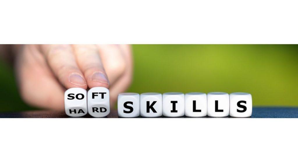 soft x hard skills